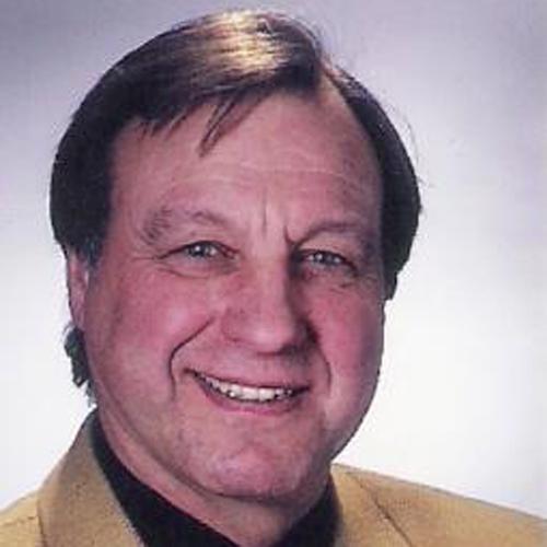 Bernd Mayer