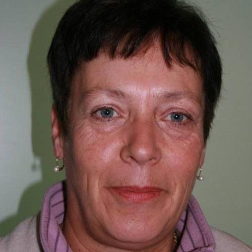 Marianne Wetzel