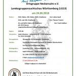 LG-Zuchtschau OG Neckarsulm 24.06.2018