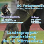 LGA 2019 am 31.08. und 01.09.2019 bei der OG Veringenstadt