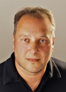 Frank Hildebrand
