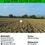 LG-FH 2018 - OG Tettnang-Meckenbeuren 13./14.10.2018