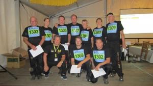 Erfolge für unsere IPO-Starter auf der BSP und Gratulation an R. Brenner und I. Schmid für die Qualifikation zur WUSV-WM in Randers (Dänemark)